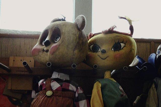 В Нальчике по нацпроекту отремонтируют два детских театра