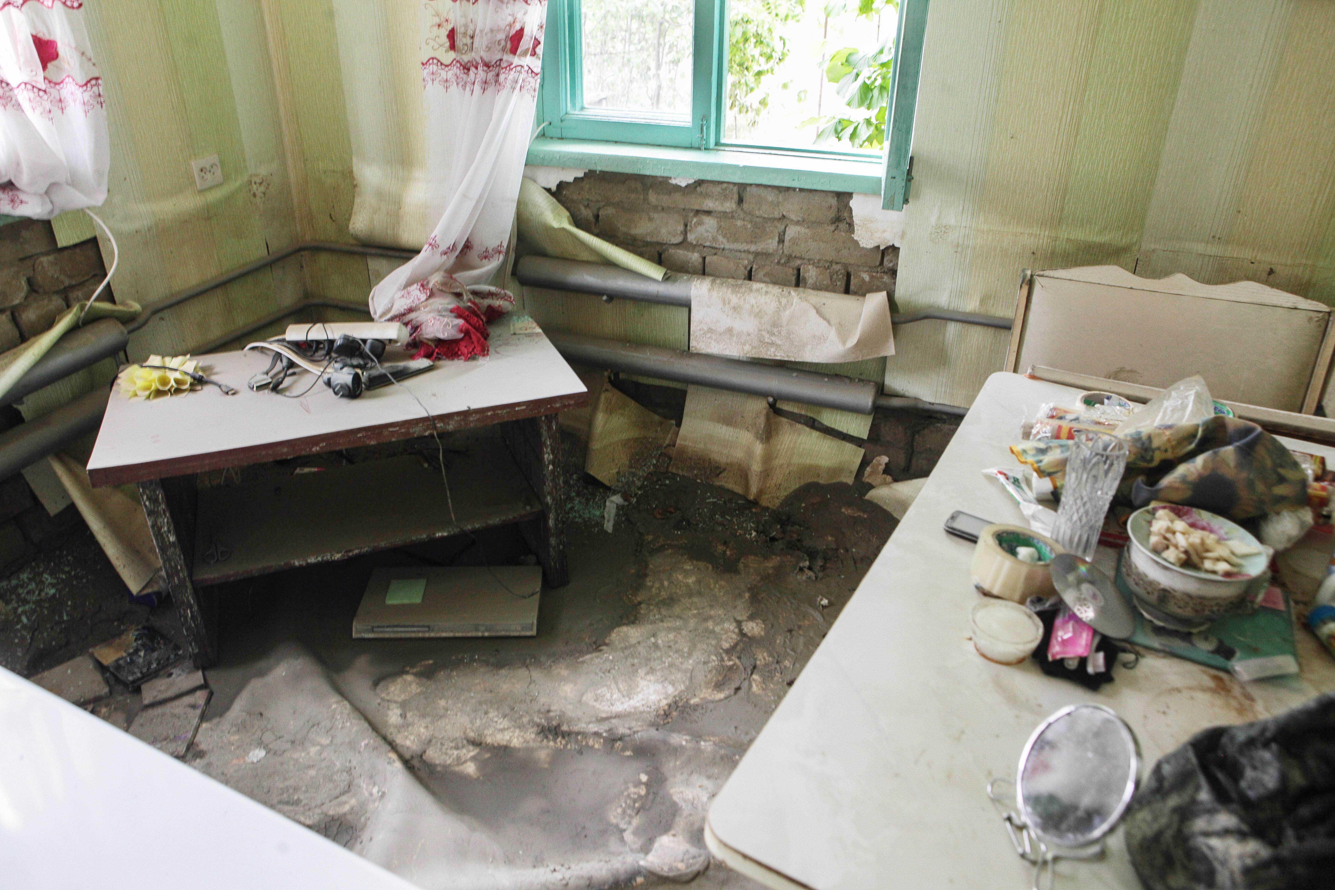 Медведев распорядился выдать жилищные сертификаты пострадавшим от паводка ставропольцам