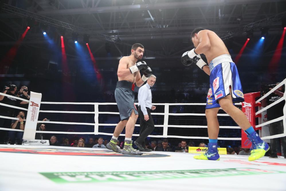 Турнир «Герои ринга» в Ингушетии станет ежегодным
