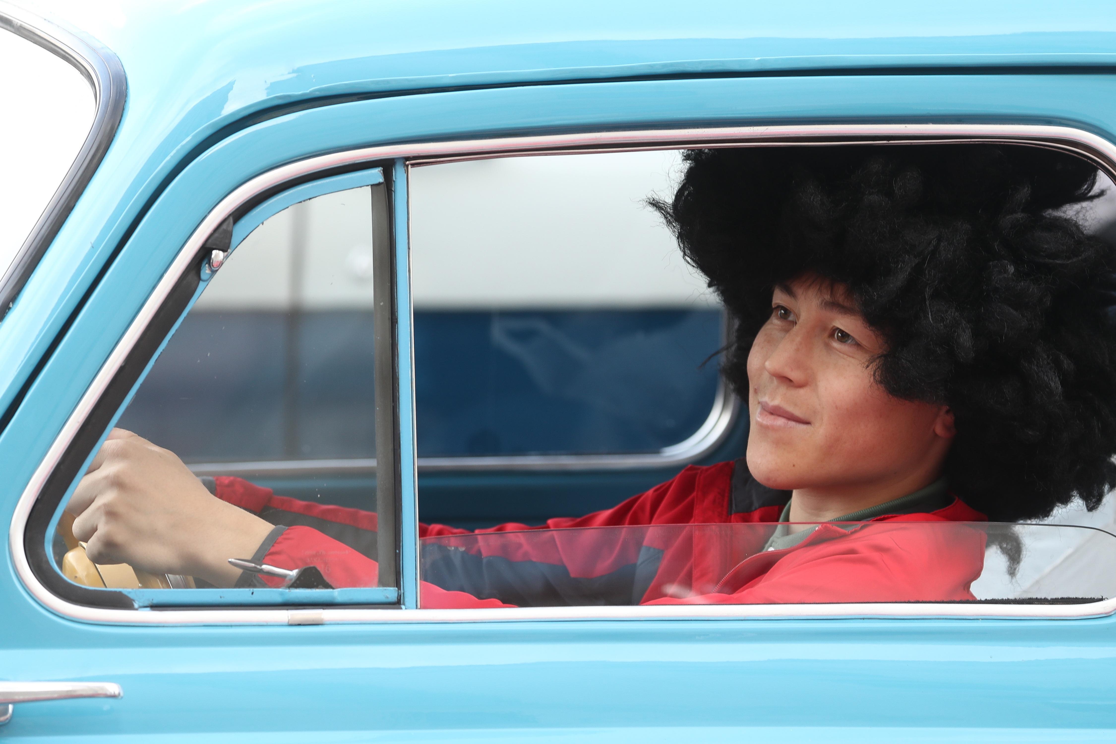 Автомототуристический фестиваль пройдет в Нальчике в августе