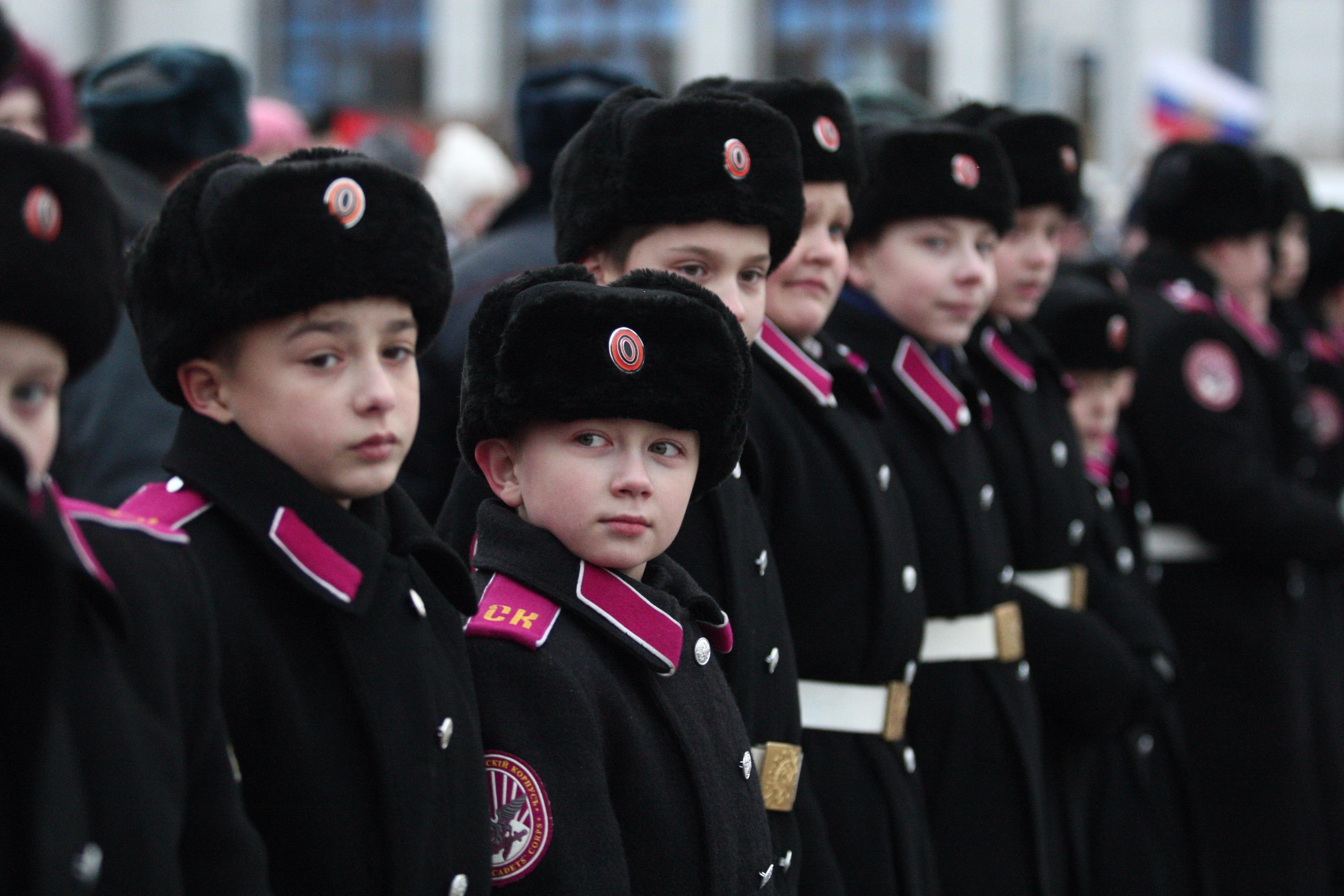 Музеи Северной Осетии впервые бесплатно заработают для кадетов