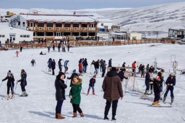 Дагестанский горнолыжный курорт «Чиндирчеро» откроет новый сезон 16декабря