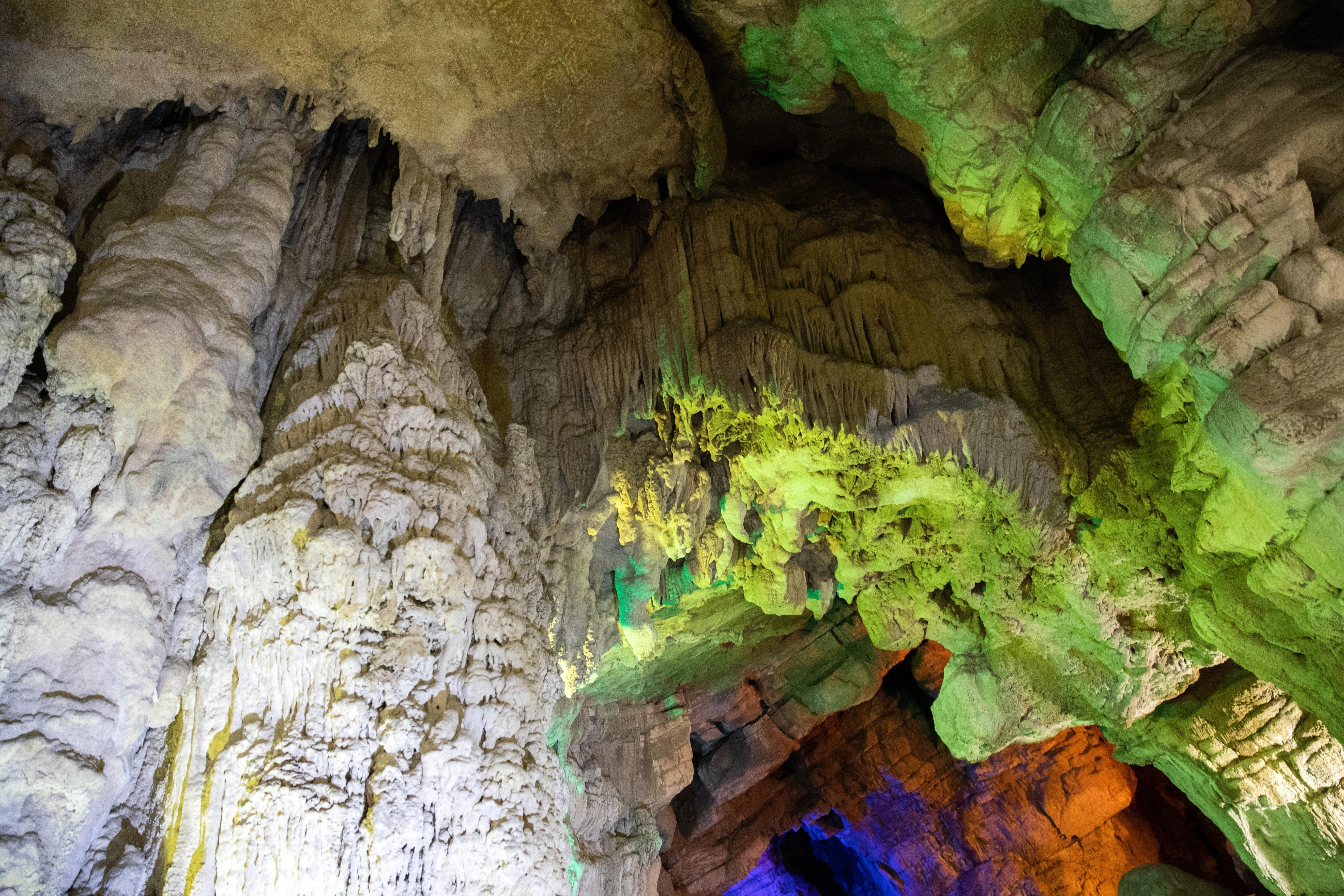 На базе пещеры Шеки-Хьех в Чечне создадут спелеотуристический комплекс