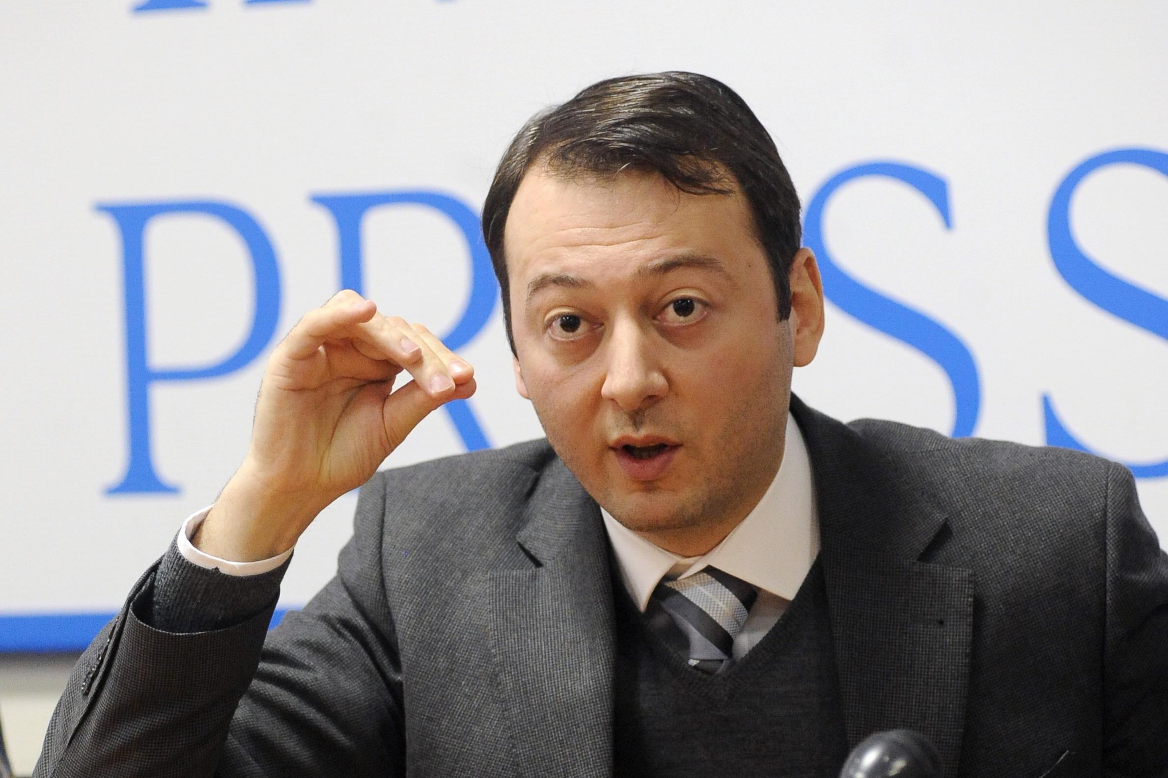 Бывший маковка ингушского отделения партии «Парнас» вышел на свободу