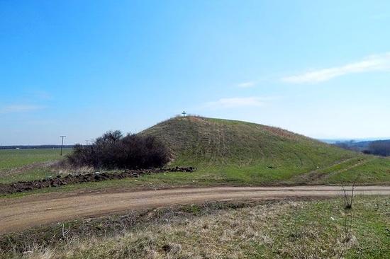 Раскопки старинного кургана начались вЕссентуках