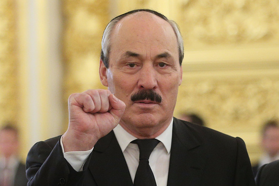 Специалист Михайлов дал комментарий пофакту приезда руководителя ЦИК вМахачкалу