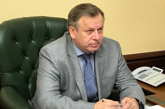 В Севастополе назначен замгубернатора по внутренней политике