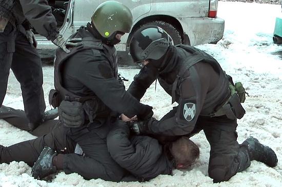 ФСБ ликвидировала готовивших теракт боевиков в Ставрополе