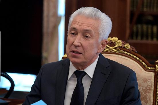 Васильев оповестил Путину, что вДагестане закоррупцию наказаны неменее 200 чиновников