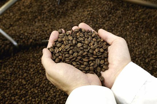 Кофе исемечки наСтаврополье будут жарить по-современному
