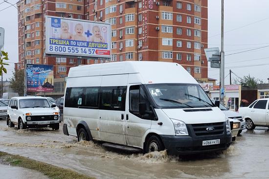 ВДагестане водители городского автомобильного транспорта устроили забастовку