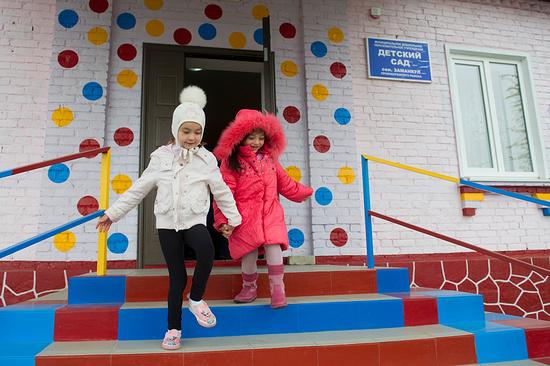 Неменее сотни столичных школ закрыты накарантин